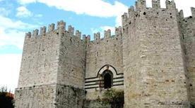 Castello dell'Imperatore - >Prato