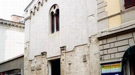 Chiesa di San Pietro - >Grosseto