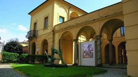 Galleria d'arte Ricci Oddi - >Piacenza