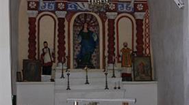 Cattedrale di Santa Caterina d'Alessandria - >Dorgali