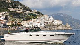 Amalfi Charter - Luxury Excursion - >Minori