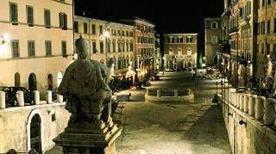 Piazza del Plebiscito - >Ancona