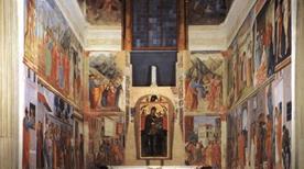 Cappella Brancacci - >Firenze