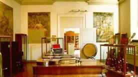 Museo del Teatro Romagnolo - >Forli'