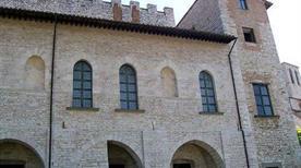 Palazzo Ducale XVI secolo - >Gubbio