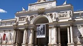 Palazzo delle Esposizioni - >Rome