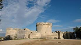Castello Tramontano - >Matera