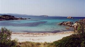 La spiaggia Lu Pultiddolu - >Santa Teresa di Gallura