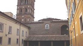 Chiesa di Santa Maria della Rotonda - >Albano Laziale
