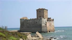 Torre Astura - >Anzio