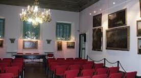 Civico Museo Biblioteca dell'Attore del Teatro - >Genova