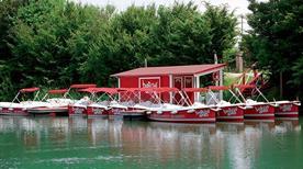 noleggio barche elettriche - >Casier
