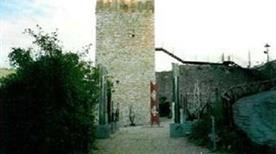 Torre Santa Margherita - >Spello