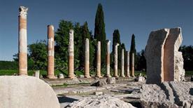 Città romana tardo imperiale - >Aquileia
