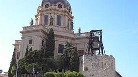 Tempio Votivo di Cristo Re - >Messina