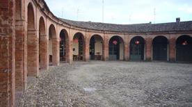 Piazza Nuova - >Bagnacavallo