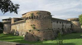 Rocca di Ravaldino - >Forli'