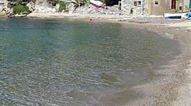 Spiaggia di Forno - >Portoferraio