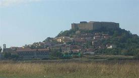 Castello Federiciano - >Avigliano