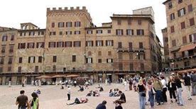 Palazzo d'elci - >Siena