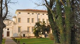 Museo Civico di Villa Rathgeb - >Abano Terme
