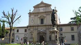 Convento di San Marco - >Firenze