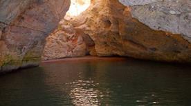 Grotta Rossa - >Vieste