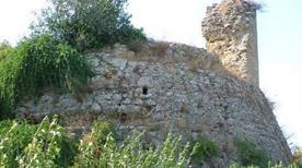 Castello Chadra ruderi - >Francofonte