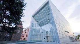 Museion - Museo d'Arte Moderna e Contemporanea - >Bolzano