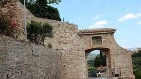 Porta del Bulagaio - >Perugia