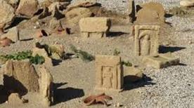 Mozia - zona archeologica fenicio-punica - >Marsala