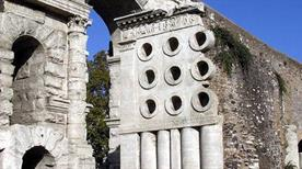 Sepolcro di Marco Virgilio Eurisace - >Rome