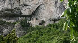 Castello San Gottardo Diroccato - >Mezzocorona