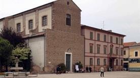 Cattedrale dell'Assunta - >Cervia