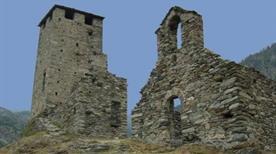Castello di Graines - >Brusson