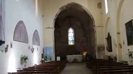 Chiesa dell'Annunziata - >Minturno