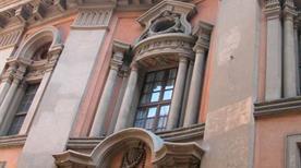 Palazzo di Propaganda Fide - >Rome