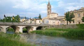 Borgo - >Foligno