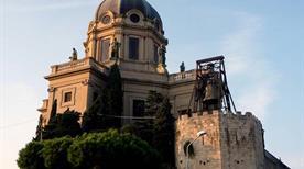 Castello Matagrifone trasformato - >Messina