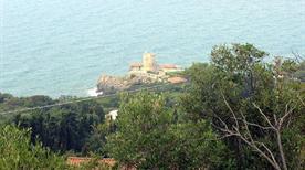 Torre San Pancrazio - >Orbetello