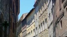 Palazzo Bichi-Ruspoli Banchi di Sopra 56 - >Sienne