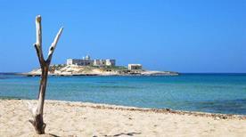 Spiaggia delle Formiche - >Pachino