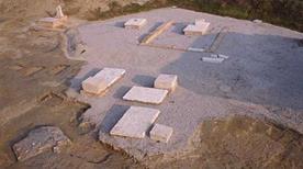 Necropoli Romana di Voghenza - >Ostellato