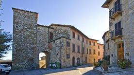 Le Mura - >Radda in Chianti