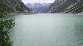 Lago del Gallo - >Livigno