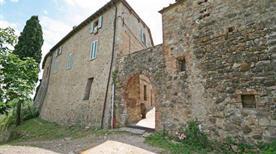 Porta e Borgo Fortificato - >Murlo