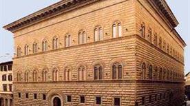 Palazzo Strozzi - >Firenze