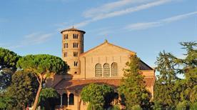 Basilica di Sant'Apollinare Nuovo - >Ravenna