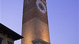Torre dei Lamberti - >Verona