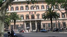 Palazzo Margherita - >Rome